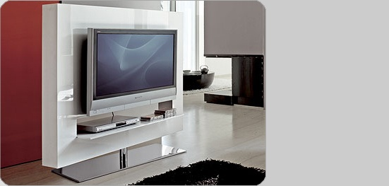 Cool tv/media stand.  Family Room furniture and accessories ...
