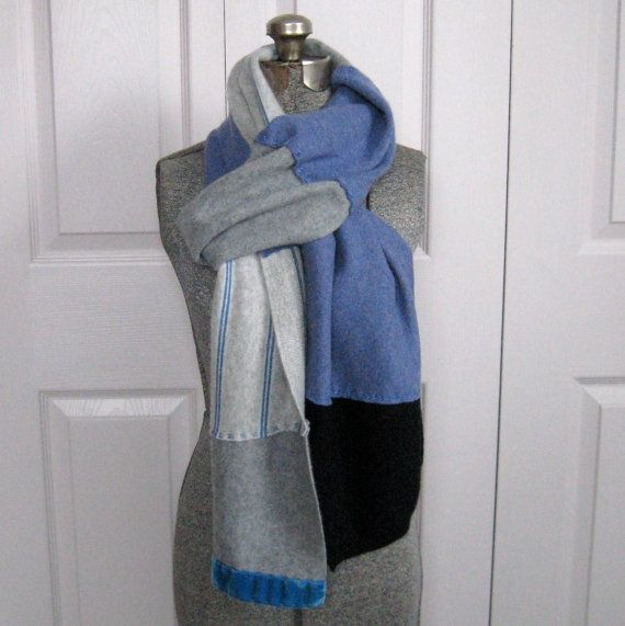 Repurposed sweater pieces   A: Re/Upcycling - Sweaters, Suits & Other ...