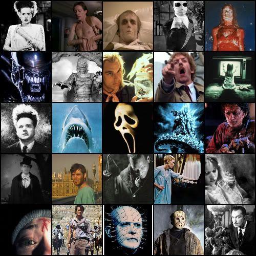 Top 10 Horror Movie Heroines