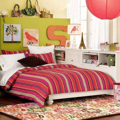 Bedroom on Teenagers Bedroom Ideas   Popculturez Com   Bedroom