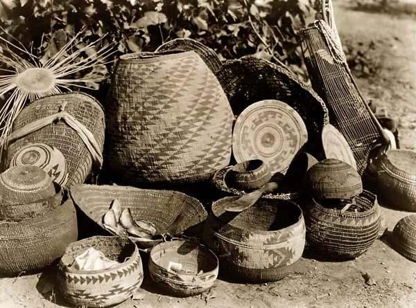 Basket Weaving Tribes : Pin by denna dodds on native american pic