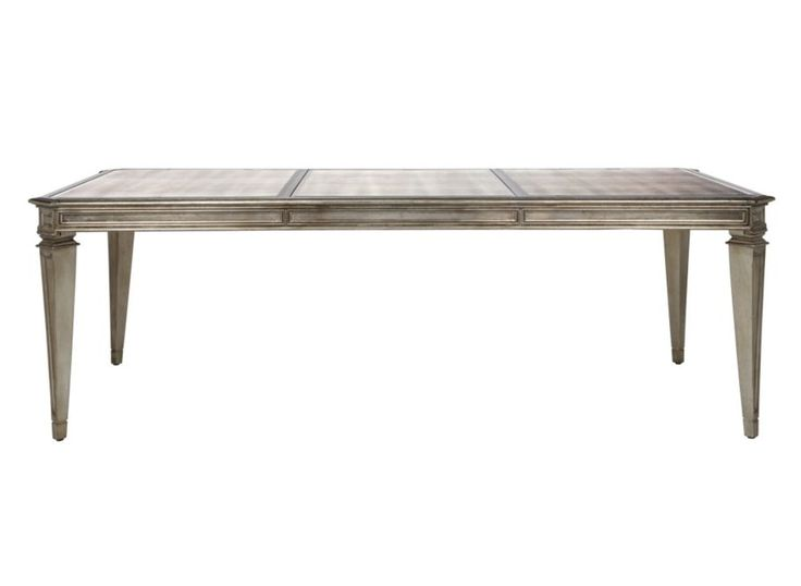 Pin by fisher id on furniture pinterest for Z gallerie dining room table