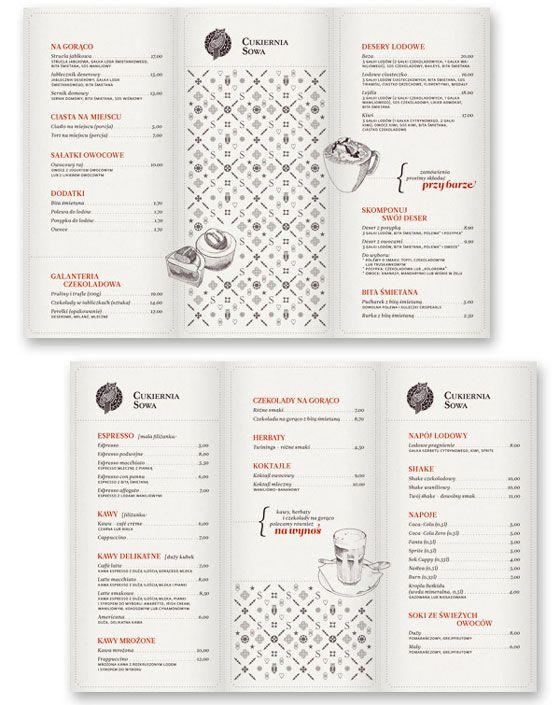 Fabulous Restaurant Menu Layout and Design 560 x 705 · 66 kB · jpeg