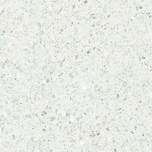 Okite Countertop Prisma Bianco Going To The Bathroom