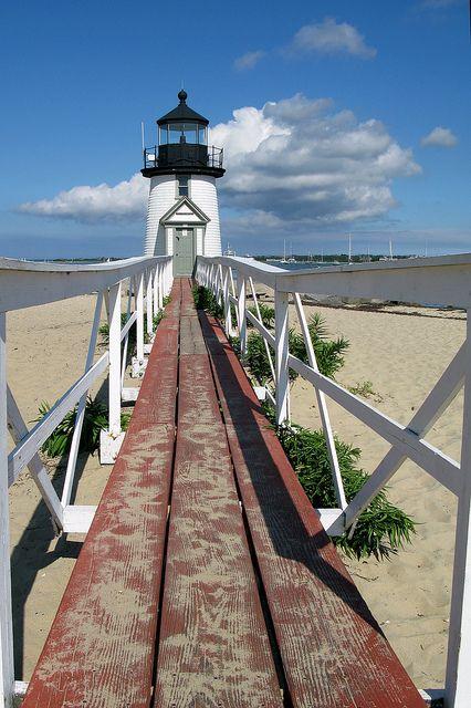 Nantucket - Cape Cod by jennyswlee, via Flickr