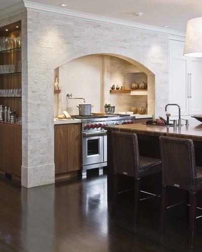 lenox street kitchen traditional kitchen boston venegas and company