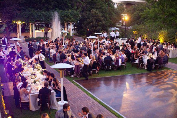 Perfect Backyard Wedding : perfect outdoor wedding  Wedding loves!!!  Pinterest