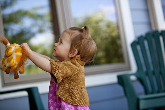 Whirligig Shrug - just bought the pattern!