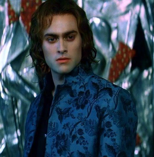 Lestat  Queen of the Damned  Beautiful Queen Of The Damned Lestat