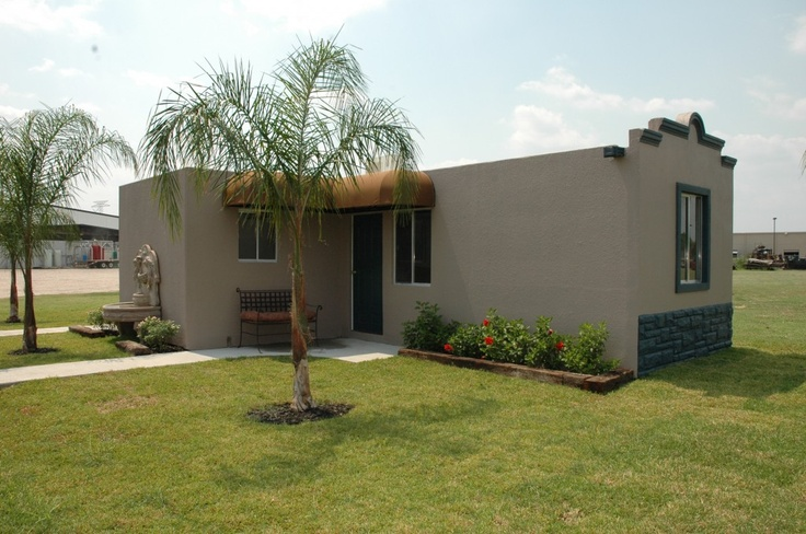 Modular Home Small Concrete Modular Homes