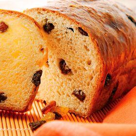 Cramique teabread | Yum - Breads | Pinterest