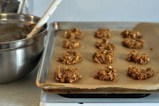 recipe peanut butter amp fudge oatmeal cookies