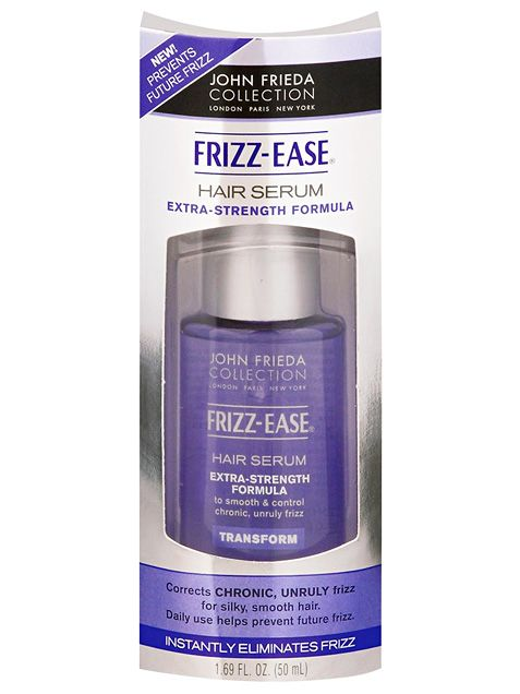 5 anti frizz hair products that actually work prevention. Black Bedroom Furniture Sets. Home Design Ideas