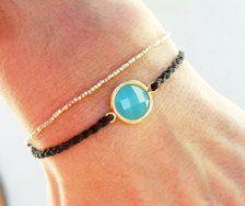 Handmade - Bracelets - Etsy Jewelry | My Style | Pinterest