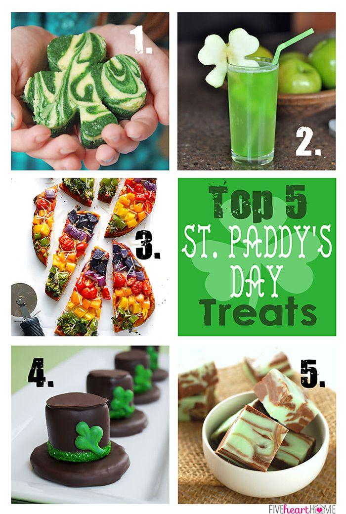 http://fivehearthome.com/2014/02/27/features-fun-friday-12-top-5-st-patricks-day-treats-featured-blog-scarlet-threads/