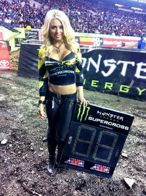 miss supercross dianna dahlgren - photo #1