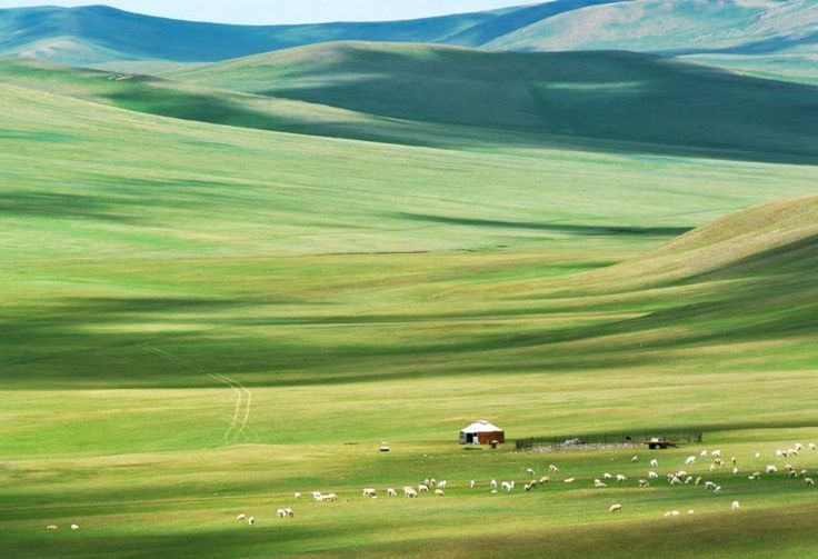 Eco-Friendly Destinations to Visit in China