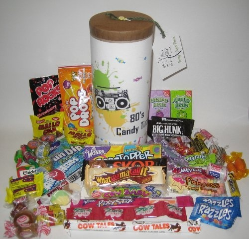80's Candy Time Capsule Gift by Simply Sweet Times, http://www.amazon.com/dp/B007USRFU8/ref=cm_sw_r_pi_dp_46-Npb1BD88XT