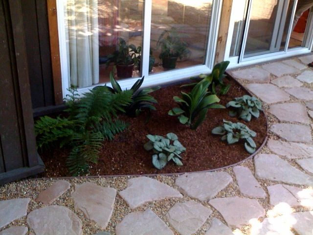 Pea Gravel Patio Ideas : pea gravel patio  Outside Ideas  Pinterest