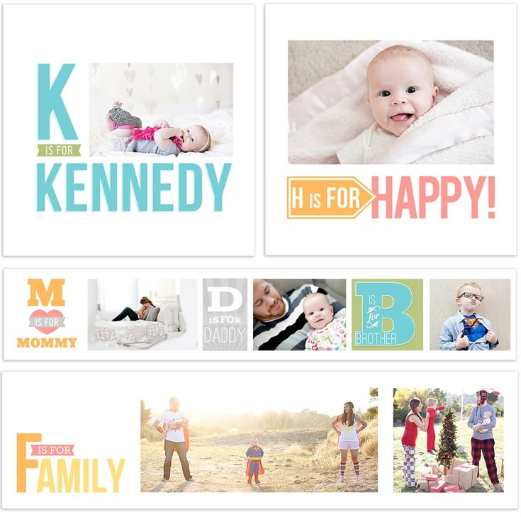 baby album template for photographers first year baby book pinterest. Black Bedroom Furniture Sets. Home Design Ideas