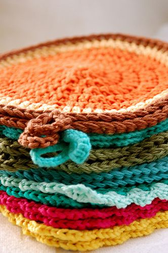 Easy crochet projects CROCHET Pinterest