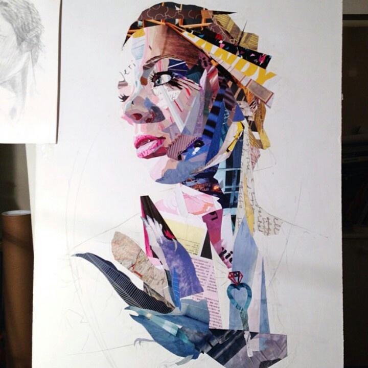 Patrick Bremer | Art foundation | Pinterest