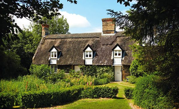 Brand english country cottages cottages pinterest for Pictures of english country cottages
