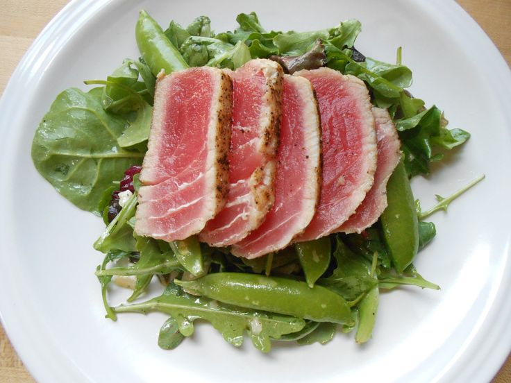 Seared Sugar Snap Peas Recipe — Dishmaps