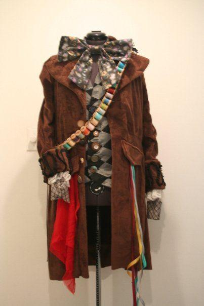 mad hatter tim burton   Possible Halloween Costumes ...   403 x 604 jpeg 27kB