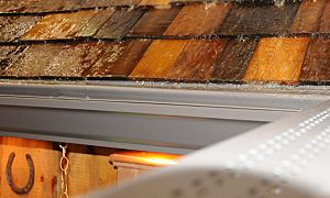 Fall gutter cleaning: Get those gutters in shape, Atlanta! - For the ...