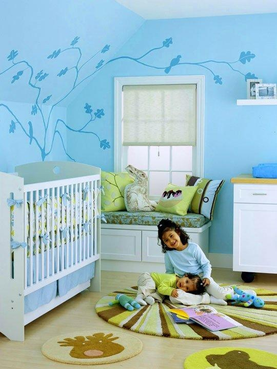 happy room | Kids and baby rooms | Pinterest