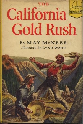 gold rush west