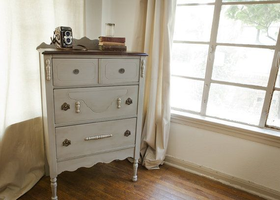 SOLD Antique Highboy Chest of Drawers SOLD by MadeOfOld on Etsy, $700 ...