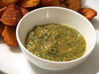 Basic Salsa Verde (Mexican Tomatillo Salsa) | Serious Eats : Recipes