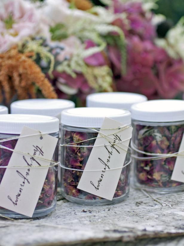 #DIYWedding Favors:  Rose and Mint Champagne Cocktail Kit>>  http://www.hgtv.com/entertaining/diy-wedding-favors/pictures/index.html?soc=pinterest
