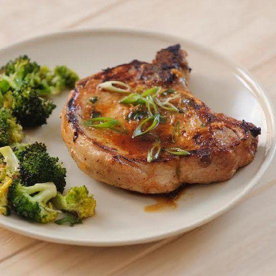 ... marinated pork shoulder best pork chops pork chops soy sauce marinated