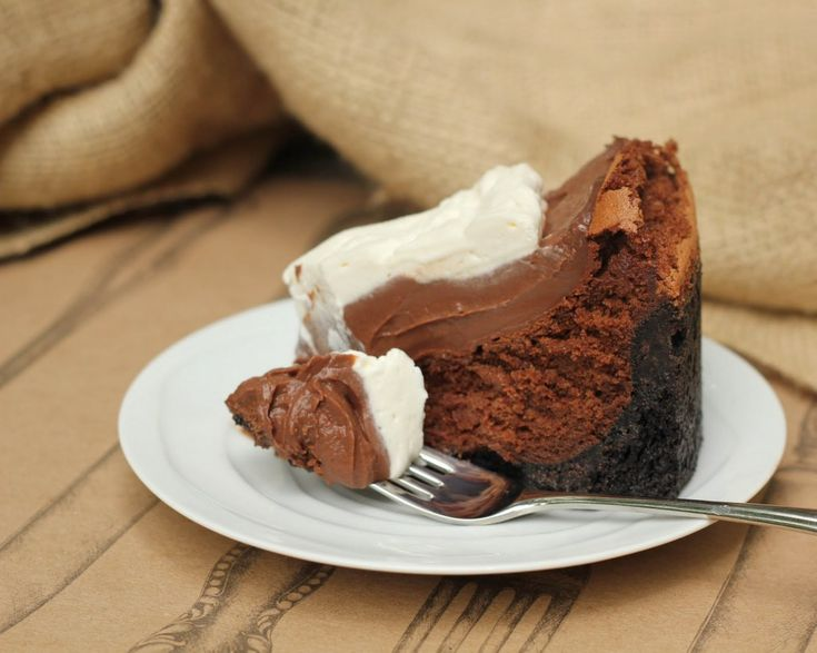 chocolate mud pie | You're a Sweetie Pie | Pinterest