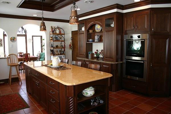 Spanish style kitchen home decor pinterest - Spanish style kitchen decor ...