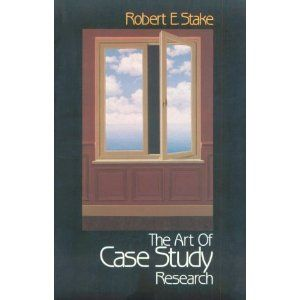 Stake r. e. the art of case study research