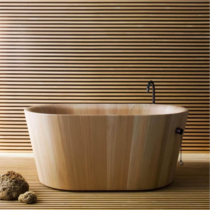 Badezimmer Japanischer Stil