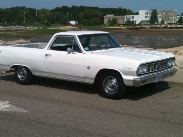 67 El Camino Craigslist Autos Post