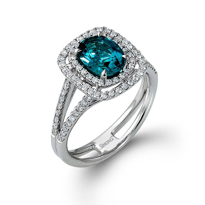 Engagement Rings Under $5 000