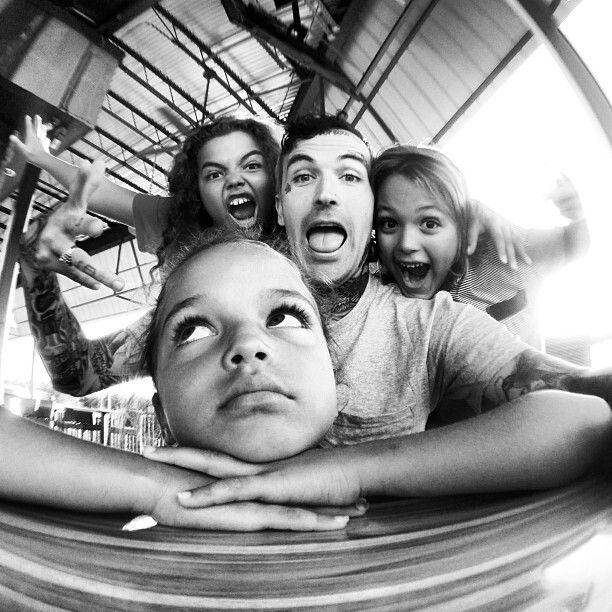 Yelawolf Kids Yelawolf and hi...