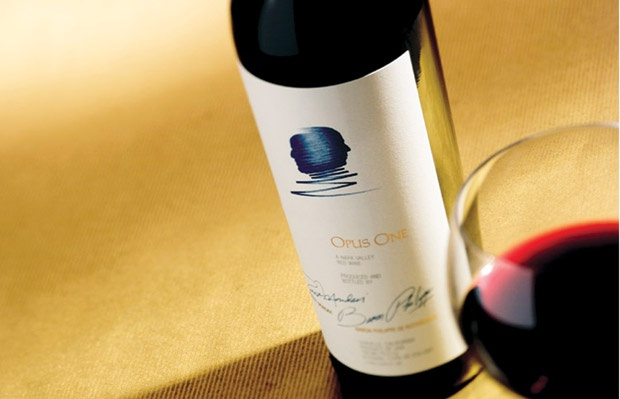 Review of 2009 Opus One - http://www.internationalwinereport.com/index.php/latest-reports/2234-2009-opus-one @Opus One Winery