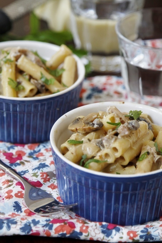 Slow Cooker Chicken Tetrazzini | bell alimento | recipes | Pinterest
