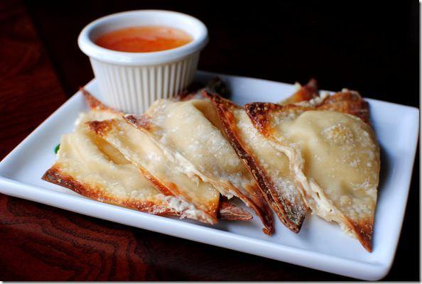 Baked Crab Rangoon Recipe | Favorite Recipes & Recipes I want to try ...