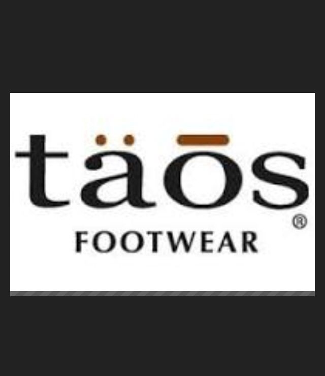 Taos shoes