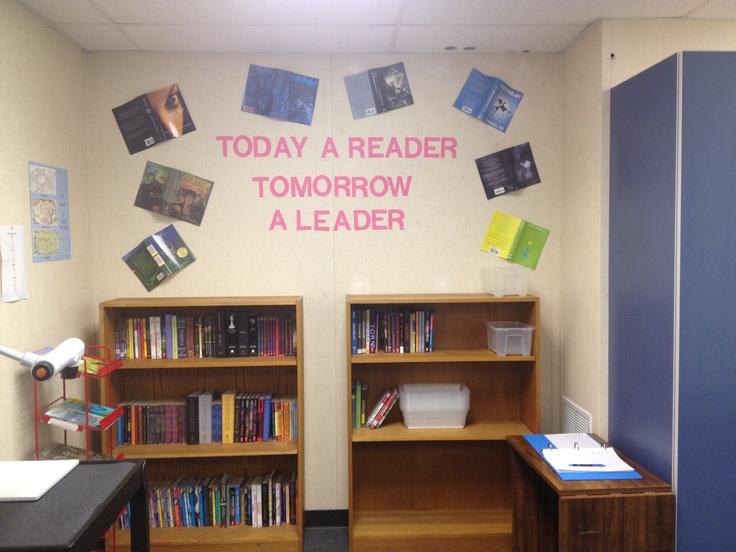 6th Grade Classroom Decorations : Classroom library th grade school ideas pinterest
