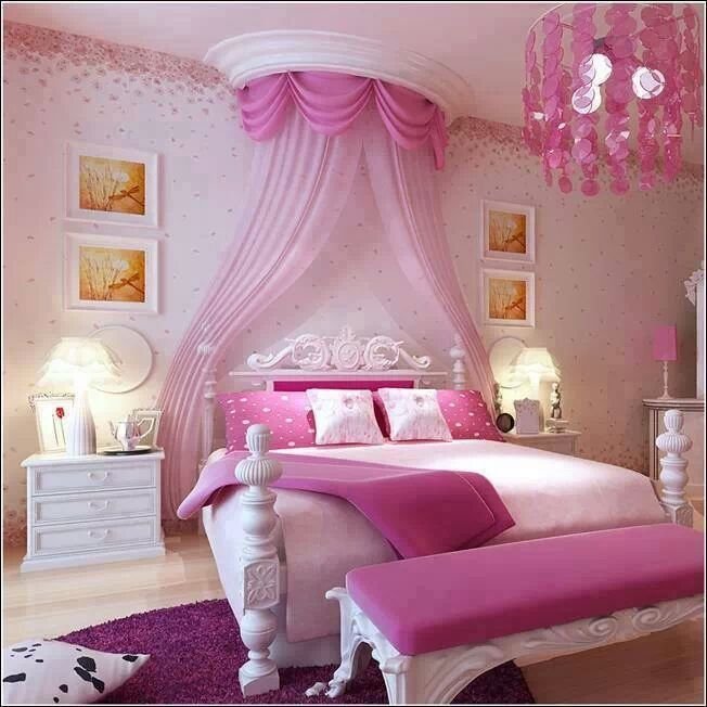 cute girls room girly girl pinterest
