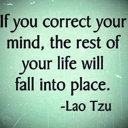 - Lao Tzu